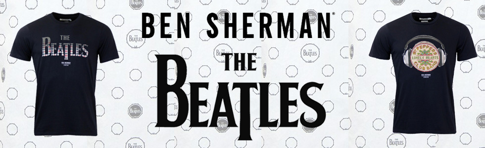 Ben Shermans The Beatles Collection