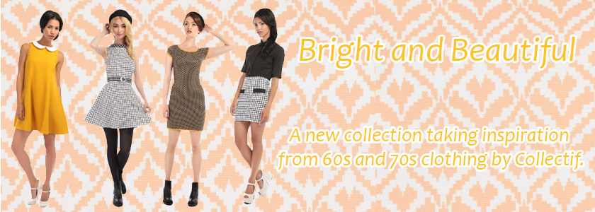 Bright and Beautiful Collection