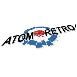 Atom Retro Blog