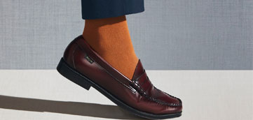 Bass Weejuns: The Original Penny Loafer