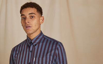 Ben Sherman Archive Collection - Limited Edition Shirts