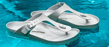 Birkenstock Sandals: Arizona, Gizeh, Milano & Mens EVA Sandals