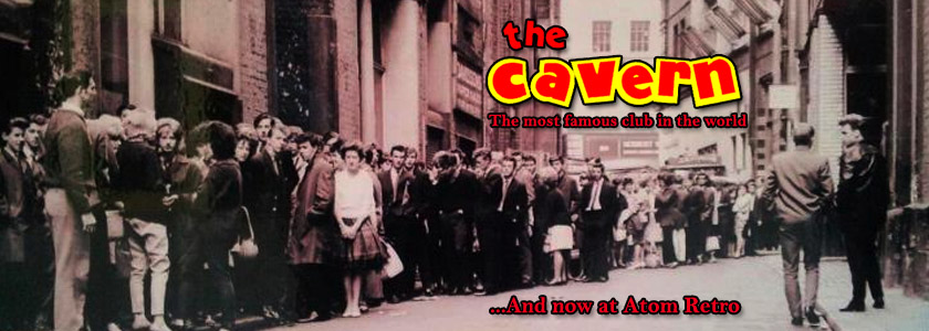 Cavern Club T-Shirts and Gifts