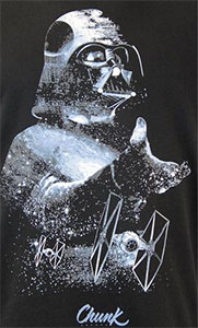 Chunk Star Wars T-Shirts