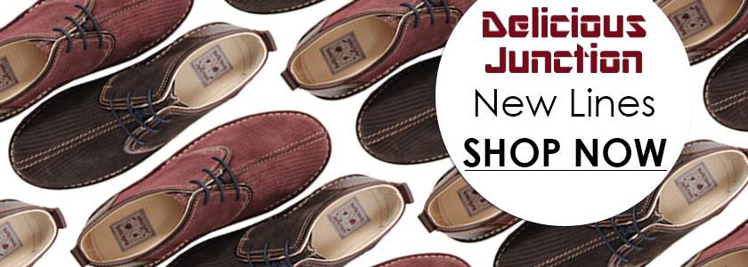 delicious junction mens shoes