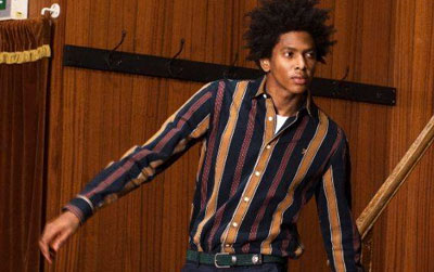 Farah Vintage Northern Soul Collection for AW19