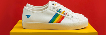Gola Womens Trainers