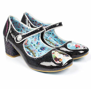 Alice in Wonderland by Irregular Choice