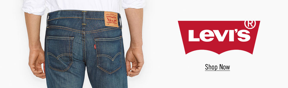 Levi's Jeans now at Atom Retro