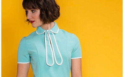 613dd3964bbe Mademoiselle Yéyé Retro   Vintage 60s Dresses