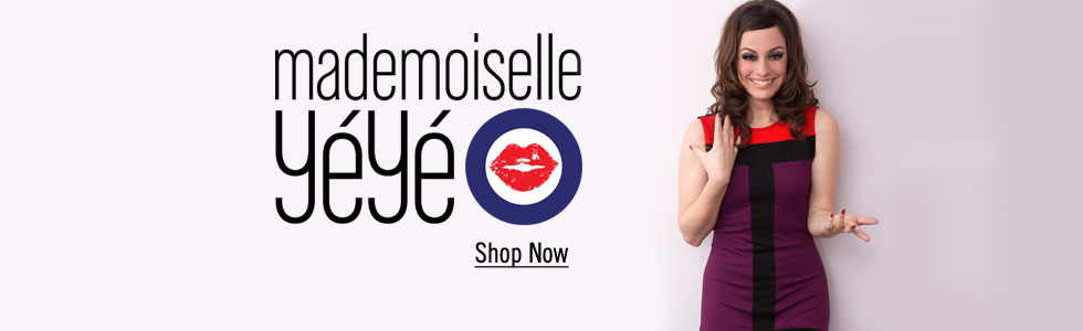 Mademoiselle Yeye New Collection