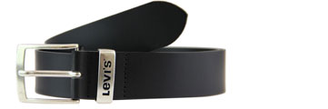 Mens Belts at Atom Retro - Levi's Belts, Laccuzo Belts, Jeans Belts
