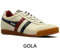 Mens Gola Trainers
