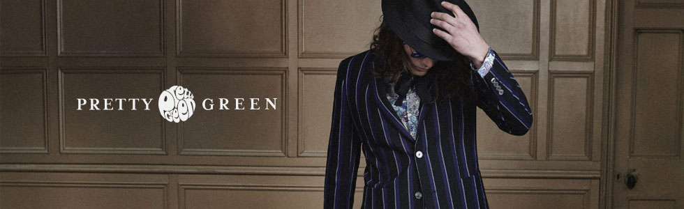 Pretty Green Winter 2017