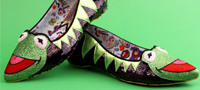Irregular Choice Muppets Collection