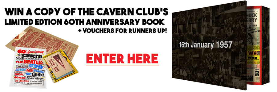 Cavern Club Competition