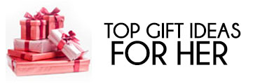 Top Christmas Gift Ideas for Women