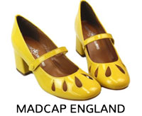Madcap England Womens Shoes