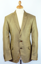 Navaho 1 LIKE NO OTHER 60s Mod Tailored Blazer