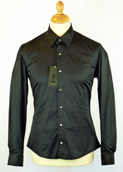 Panther Bird 1 LIKE NO OTHER Tailored Mod Shirt