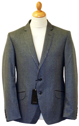 Atlantic Flyer 1 LIKE NO OTHER Mod Dinner Jacket