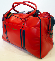BEN SHERMAN HOLDALL BAG RETRO SEVENTIES MOD BAGS