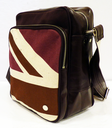 BEN SHERMAN RETRO MOD SCOOTER FLIGHT BAG RETRO BAG