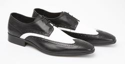 DEKKER DELICIOUS JUNCTION RETRO MOD MENS BROGUES