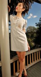 DAINTY JUNE RODGER DRESS RETRO INDIE DRESS MOD
