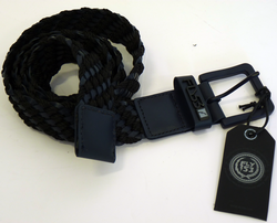 FLY53 FLY 53 MENS CONNOR WOVEN BELT INDIE RETRO