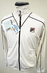 FILA VINTAGE MENS INCONTRO RETRO TRACK TOP JACKETS