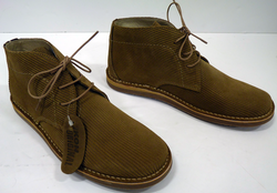 IKON ORIGINAL NOMAD CORDED DESERT BOOTS MOD BOOTS