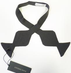 JOHN SMEDLEY KNITTED BOW TIE RETRO BOW TIES