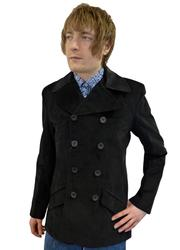 MADCAP ENGLAND RARE BREED JACKET RETRO SIXTIES MOD