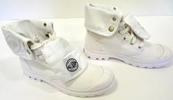 PALLADIUM BAGGY BOOTS RETRO TRAINERS MOD BOOTS