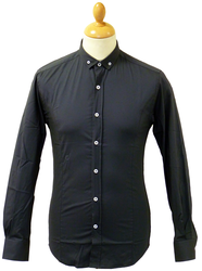 PETER WERTH RETRO SMART MOD LOUVAR SHIRT RETRO