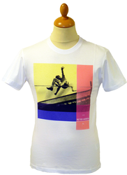 PETER WERTH RETRO MOD VINTAGE OLYMPICS HIGH JUMP