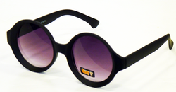 QUAY EYEWEAR QUAY SUNGLASSES LADY GAGA GLASSES 80s