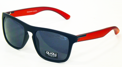 QUAY EYEWEAR QUAY SUNGLASSES WAYFARER EIGHTIES 80s