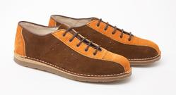 AUTUMN STONE DELICIOUS JUNCTION BOWLING SHOES