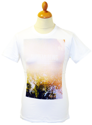 SUPREME BEING SUPREMEBEING TREESHINE INDIE T-SHIRT