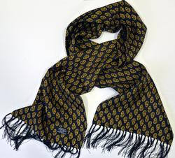 TOOTAL SCARF TOOTAL SCARVES RETRO MOD TOOTAL LUKE