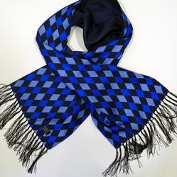 TOOTAL SCARF TOOTAL SCARVES RETRO MOD TOOTAL