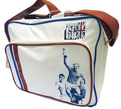 SPIRIT OF 66 WORLD CUP RETRO MOD BOWLING BAG INDIE