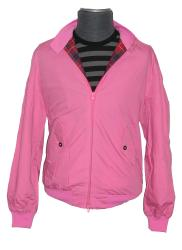 Baracuta G10 Harrington - Old Pink