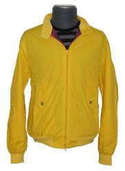 Baracuta G10 Harrington - Yellow