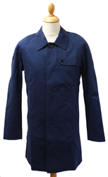 Ramsey Oxford Edition BARACUTA G23 Mod Raincoat D