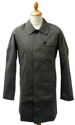 Ramsey Oxford Edition BARACUTA G23 Mod Raincoat K