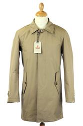 BARACUTA Made in England Original Trench Coat (T)