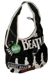 'Beatles Slouch Bag'